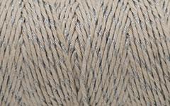 Hundehalsband - Takling - Farbe 1 - Farbe 1: Silber Metallic