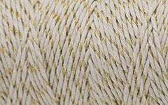 Hundeleine - Takling - Farbe 1 - Farbe 1: Gold Metallic