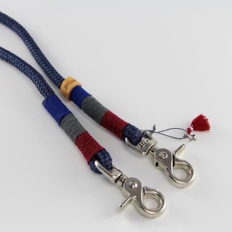 Tauleine-marineblau-burgunder-dunkelgrau-dunkelblau