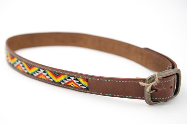 Gürtel-dwam-belt-peace-90cm