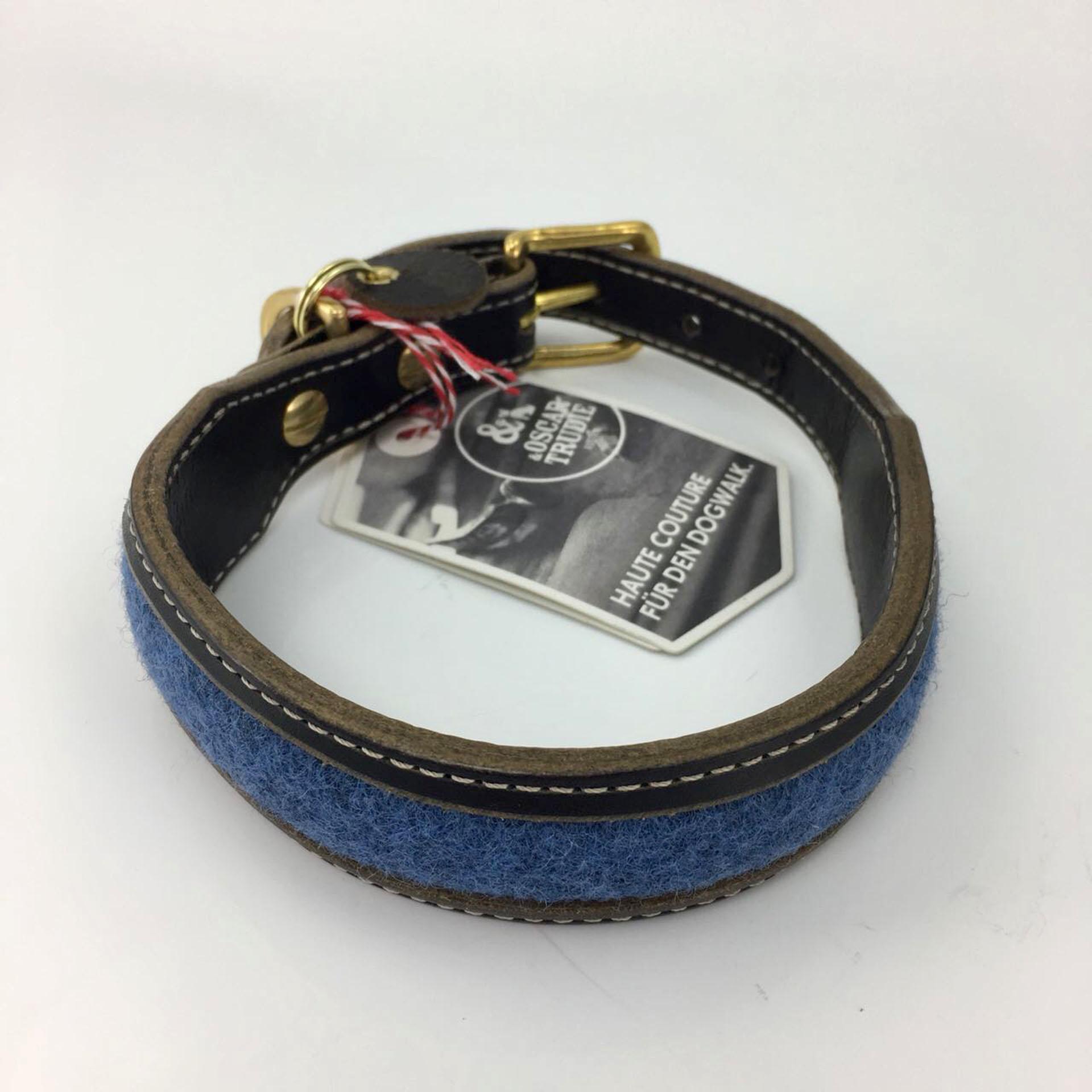Hundehalsband-oscar-trudie-blau