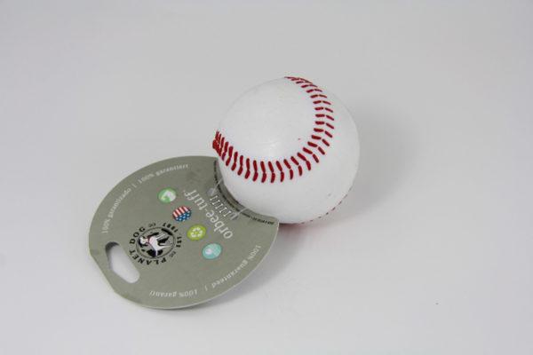 Hundespielzeug-planet-dog-baseball