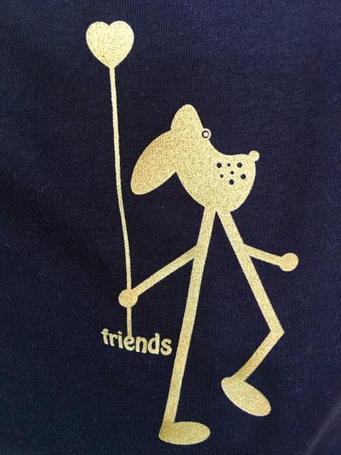 Statement-shirt-amy-and-friends-schwarz