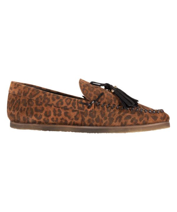Mocassin Leopard 10 Days