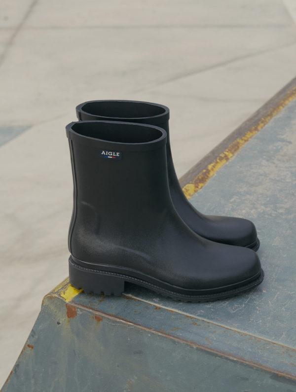 Aigle Regenboot Fulfeel MID